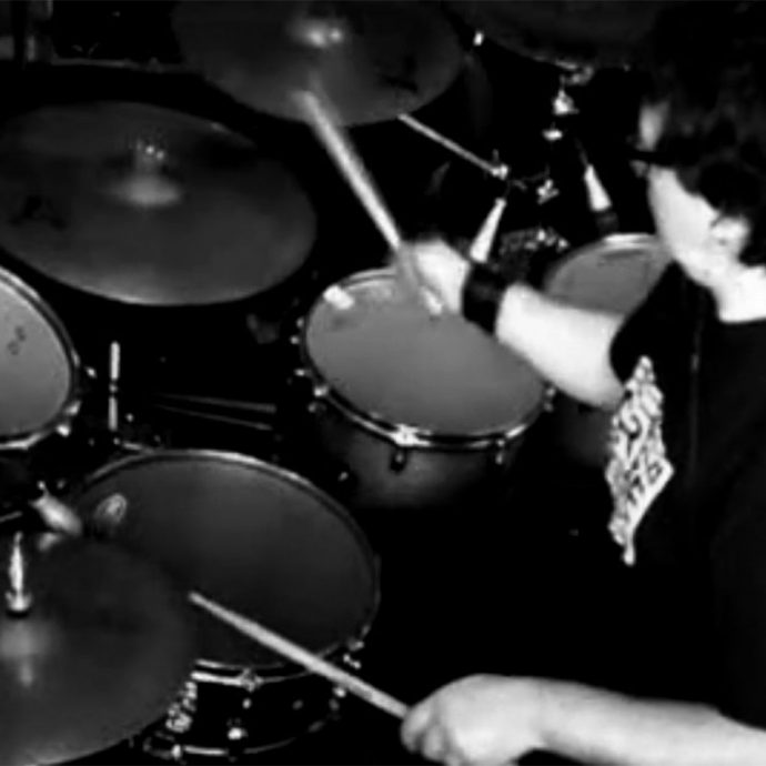 drummer Alex Notch