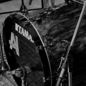 Studio Aufnahmen Drums
